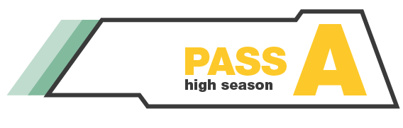 type of pass